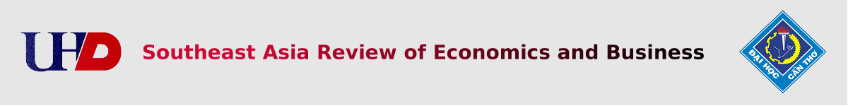 Southeast Asia Review of Economics and Business
